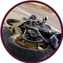 Motor Vehicle Accidents Icon